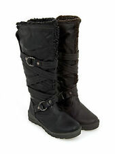 Unbranded Women's Block Boots