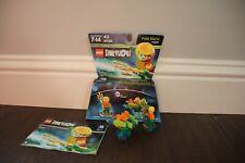 Lego Dimensions (71237) Dc Comics: Aquaman Fun Pack-Used