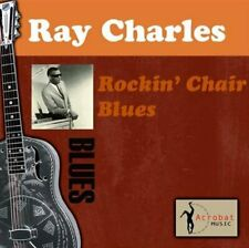 Ray Charles Rockin' chair blues (compilation, 20 tracks)  [CD]