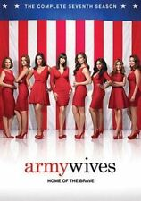 Army Wives Complete Seventh Season 0786936832471 DVD Region 1