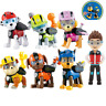 2019 Paw Patrol Dog Puppy Canina Toys Figure Kids Gifts Rescue TV Character Doll