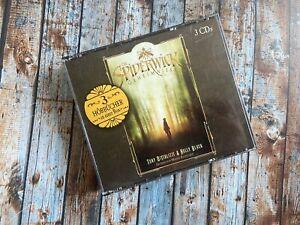 CD: Die SPIDERWICK Geheimnisse 3 Hörbücher in einer Box