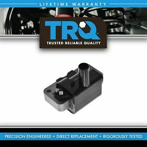 TRQ Ignition Coil Pack for Nissan Frontier Pathfinder Quest Xterra Infiniti QX4