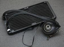 More details for game max cpu water cooler radiator 240mm for intel lga 1155 1150 1151