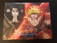 Bandai Naruto TCG/CCG Set 19 Path Of Pain SEALED Booster Box 24 BOOSTER PACKS