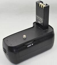 Vertical Power Battery Grip Nikon D40 D40X D60 D3000 D5000 DSLR Camera New