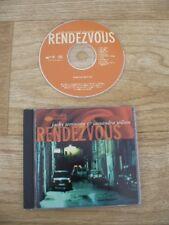 Jacky Terrasson & Cassandra Wilson - Rendezvous (Blue Note CD 1997) VGC