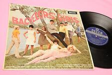 THE BACHELORS LP GIRLS ORIG UK 1966 UNBOXED DECCA !!!!!!!!!!!!!!!!