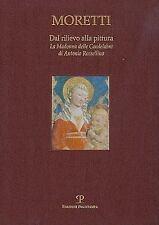 Dal Rilievo alla Pittura: La Madonna delle Candelabre di Antonio Rossellino (Eng