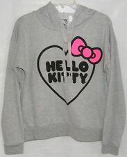 Hello Kitty Hoodie Pullover NICE GIFT MEDIUM FREE USA SHIPPING NWT