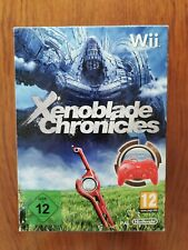 Xenoblade Chronicles (Nintendo Wii, 2011)