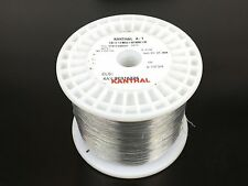 Kanthal A1 27 Gauge 4.91 lb (10,016 ft) Resistance Wire AWG A-1 ga