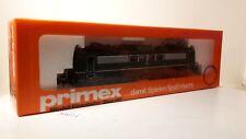 Primex/Märklin 3195 E-151 043-7 grün  H0 in OVP ungeöffnet  (A927)