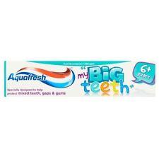 Produits d'hygiène bucco-dentaire Aquafresh