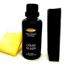Pflege Glas Belag Liquid Behandlung Applikator Werkzeuge Auto Satz Keramik