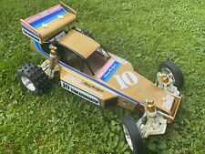 Associated Protech Rc10 Classic Body And Small Classic Wing Lexan By Penguin
