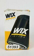 Engine Oil Filter Wix 51393