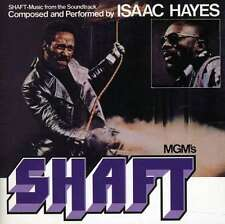 Shaft (remastered) - Isaac Hayes CD IMS-CONCORD
