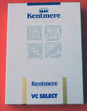 """Kentmere VC Select RC Glossy 5x7"""" 100 sheets Black & White Paper"""