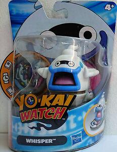 Yo Kai Watch | Medal Moments | Whisper