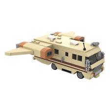 MOC-37608 Spaceballs Eagle-5 Building Blocks Set 647pcs Parts Brick Model Toys