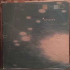 "Skynet ‎– Nova Solis / Violent Extremes 12"" Vinyl Drum and Bass Audio Blueprint"