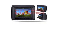 """2Pcs axxera AVH904HD 9"""" Black 2X DVD Player Car Headrest Monitors LCD HEAD REST"""