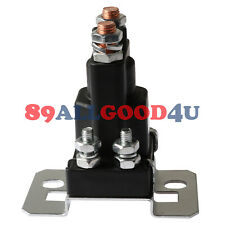 12V Starter Relay For New Holland RB454 RB464 RB564 RBX452 RBX453 RBX462 RBX463