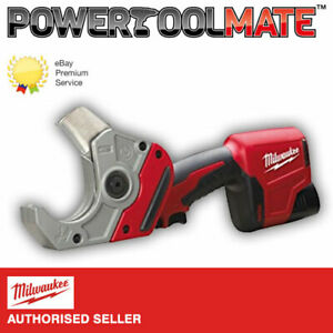 Milwaukee C12PPC-0 M12 Cordless PEX Pipe Cutter Body Only