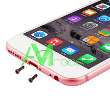 Ricambio Viti  2 Viti Torx Pentalobo Inferiori iPhone 6 6s 6 s plus rose gold