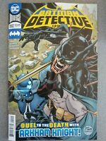 Batman DETECTIVE COMICS #1002a (2019 DC Universe Comics) ~ VF/NM Book