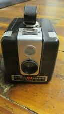 KODAK BROWNIE HAWKEYE ~ CAMERA FLASH MODEL - VINTAGE CAMERA