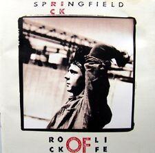 Rick Springfield Rock of life (1988) [CD]