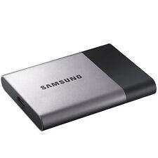 Samsung Portable SSD T3 Series - 250gb