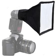 Mini Universel Speedlight Flash Softbox/Diffuseur pour Canon 580EXII/430EX II