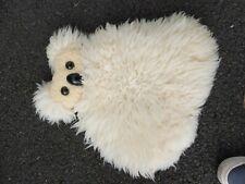 More details for vintage koala bear australian real sheepskin pillow pyjama pouch