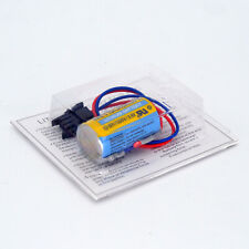 Original NEW ER17330V 3.6V PLC Battery Batteries For Mitsubishi Servo A6BAT