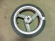 1992 Kawasaki ZX1100 ZX11 K549' front wheel rim 17in