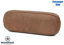 2003-2007 Ford F250 F350 King Ranch -Passenger Side Seat Leather Armrest Cover