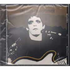 Lou Reed CD Transformador / RCA Sony Broad mix Music Sellado 0078636513225