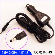 Laptop Car DC Adapter Charger for HP/Compaq Mini 210-1010NR 210-1041NR 100 110c