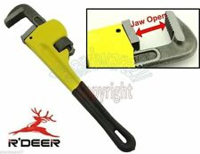 "R'Deer Heavy Duty Pipe Wrench 10"" (RS-250)"