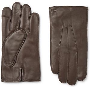 Polo Ralph Lauren Touch Screen Mobile Phone Gloves Everyday Gloves Sheepskin M