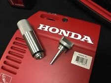 HONDA GENERATOR EU2200i OIL FILL DRAIN TUBE & MAG EASE DESIGN DIPSTICK  **NEW**