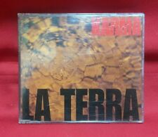 Karma ‎– La Terra - Cd Single 1994 - Promo - Raro