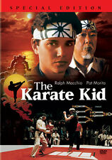 The Karate Kid (DVD,1984)
