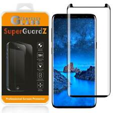 Samsung Galaxy Note 9 SuperGuardZ FULL COVER Tempered Glass Screen Protector