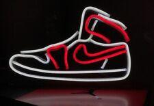Sneakers Neon Sign - decor light.