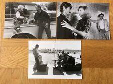"Harry Dean Stanton / Dean Stockwell (3 Pressefotos ´85) in ""Paris, Texas"""
