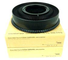 3pack Kodak 80 Round Slide Tray Kodak Carousel Slide Projector Focal Code 201314